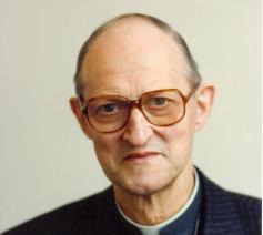 Mgr. Paul Lanneau, emeritus hulpbisschop voor Brussel, is overleden © IPID