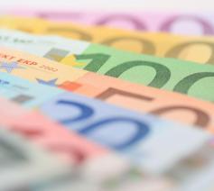 Enkele belangrijke verdachte financiële acties werden geblokkeerd © SIR
