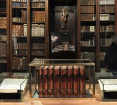 Museum Plantin Moretus © Museum Plantin Moretus