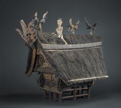 'Ancestors & Rituals'. © Bozar Pers / Arkadius