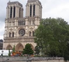 De Notre-Damekathedraal van Parijs © Philippe Keulemans