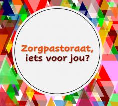 infomoment opleiding zorgpastoraat © dienst zorgpastoraat bisdom Brugge