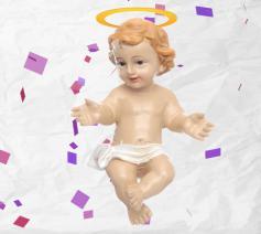 Schermafbeelding video 'Wat betekent advent?' © Kerknet