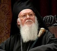 De Oecumenische patriarch © Orthobel