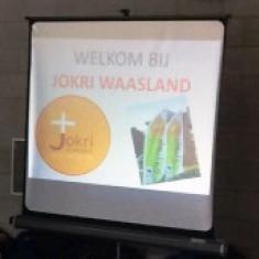 Welkom bij Jokri Waasland © JVG