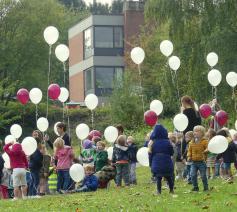Feestballonnen