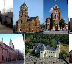 PAZO KL kerken