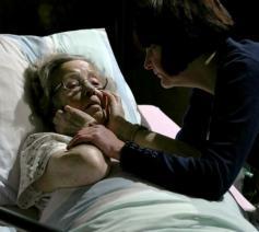 Thema van de 14de editie van het Vlaamse Congres Palliatieve zorg is: De laatste pijn voorbij © Griet Teck