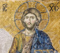 E.H. Karel D'Huys geeft duiding bij het evangelie van de vijfde Paaszondag.