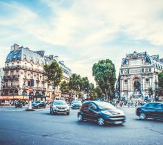 Parijs. © Ashley Elena / CC Pexels
