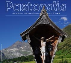 Cover pastoralia maart/april