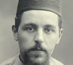 Jozef Raskin © Wikipedia - http://www.odis.be/hercules/toonPers.php?taalcode=nl&id=14823, CC BY-SA 4.0, https://commons.wikimedia.org/w/index.php?curid=47678627