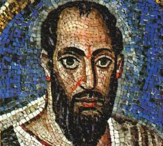 apostel Paulus © (c)Bijbel in 1000 seconden