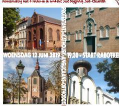 Pikstertocht Gent