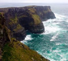 Ierlandreis 2018