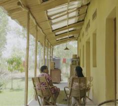 'Terug naar Rwanda' © VRT / Canvas