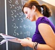 Een ode aan leerkrachten © Belga Image