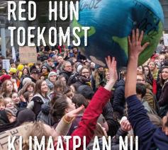 Red hun toekomst - Klimaatplan.nu © Ecokerk