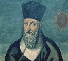 Matteo Ricci © Wikipedia
