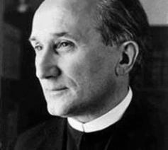 Romano Guardini © Wikipedia