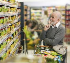 De winkelbus maakt ouderen en zieken opnieuw mobiel © Samana