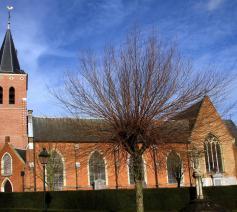 Kerkenbeleidsplan Kapellen