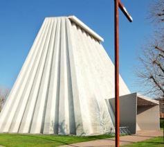 De Sint-Ritakerk in Harelbeke © Kerk In Kortrijk