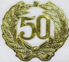 50 jaar Kerkwijding