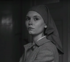 Beeld uit de film 'Ida'. © Youtube