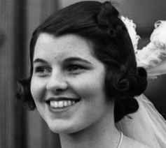 Rosemary Kennedy © VRT / Canvas