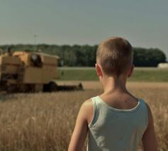 Beeld uit de film 'Kid'. © rr