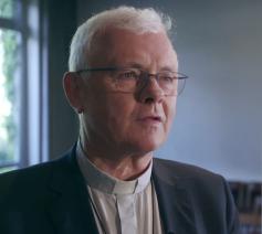 Bisschop Patrick Hoogmartens over Onze Lieve Heer Hemelvaart