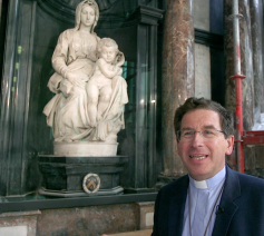 Bisschop Lode Aerts over Maria-tenhemelopneming