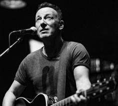Bruce Springsteen, 'The Boss'. © Instagram Bruce Springsteen
