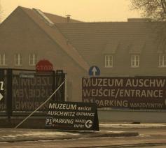Beeld uit 'Saving Auschwitz?'. © Canvas