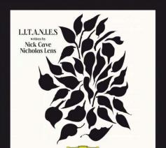 'Litanies' van Nicholas Lens © Deutsche Grammophon