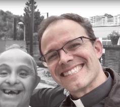 Bidden voor priesters