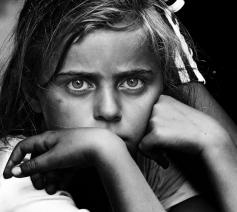 aangezicht © Selina De Maeyer