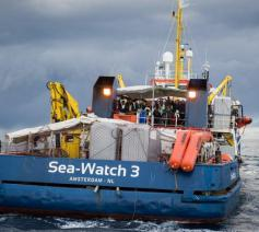 Sea-Watch 3 © SIR