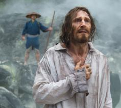 Cristovao Ferreira, gespeeld door Liam Neeson. © Paradisio