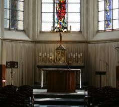 Sint-Martinuskerk Werken © Krekedal Kortemark