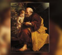 Sint-Jozef © VaticanNews