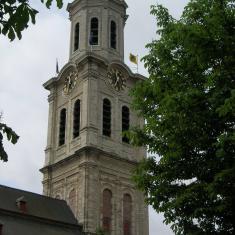 Sint-Laurentiuskerk Lokeren