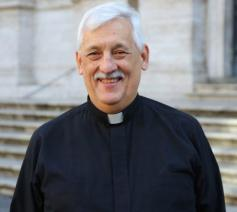 Pater Arturo Sosa Abascal © Siciliani-Gennari/SIR