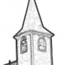 kerk St-Jan-Evangelist Blanden © PZ OH