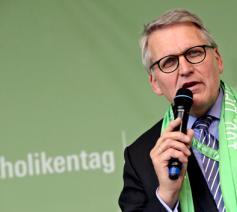Thomas Sternberg, voorzitter van het Zentralkomitees der deutschen Katholiken © zdk