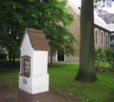 Kapel van Stoepe © Parochie in Assenede-Evergem-Zelzate