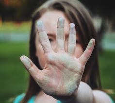 Partnergeweld een halt toeroepen © Pixabay