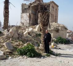 Syrië 2018 © mgr. Johan Bonny