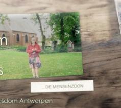 pancarte filmreeks in naam van Jezus © bisdom Antwerpen